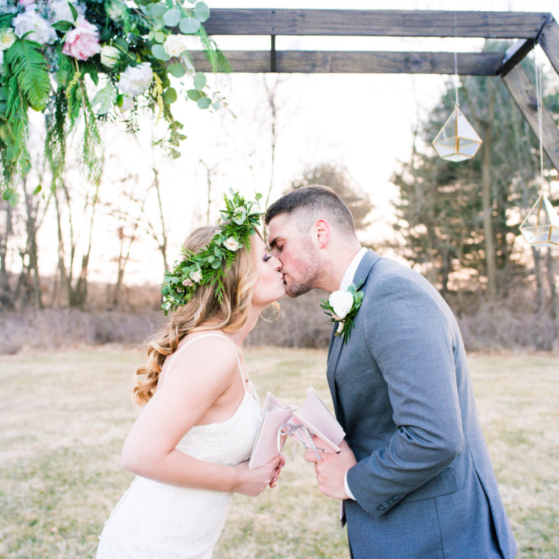 To the Bride Affected by COVID-19