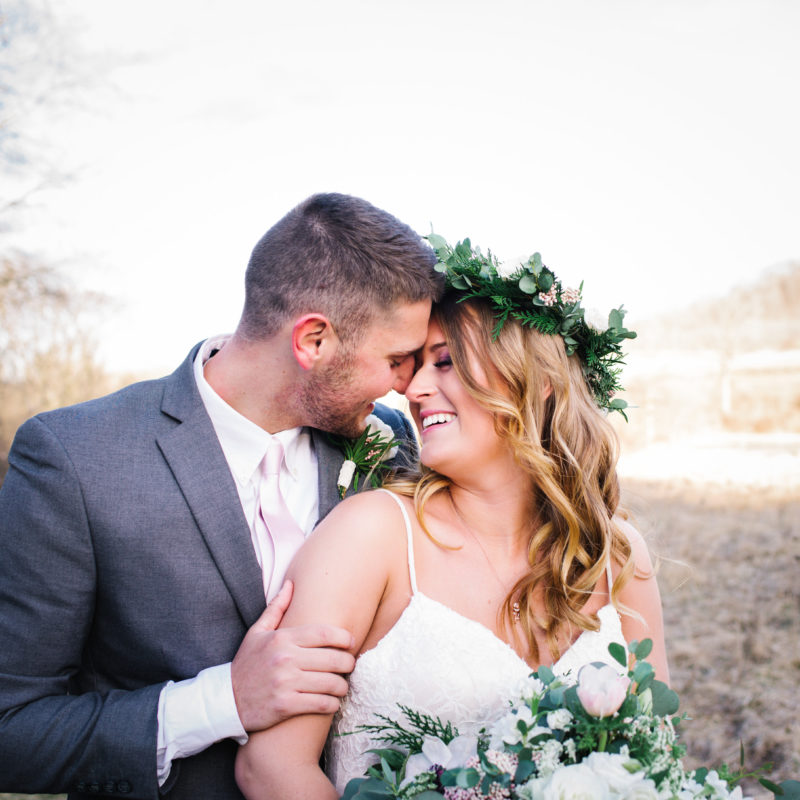 Garden Blooms Styled Shoot  -How to Create an Elegant Bohemian Inspired Wedding