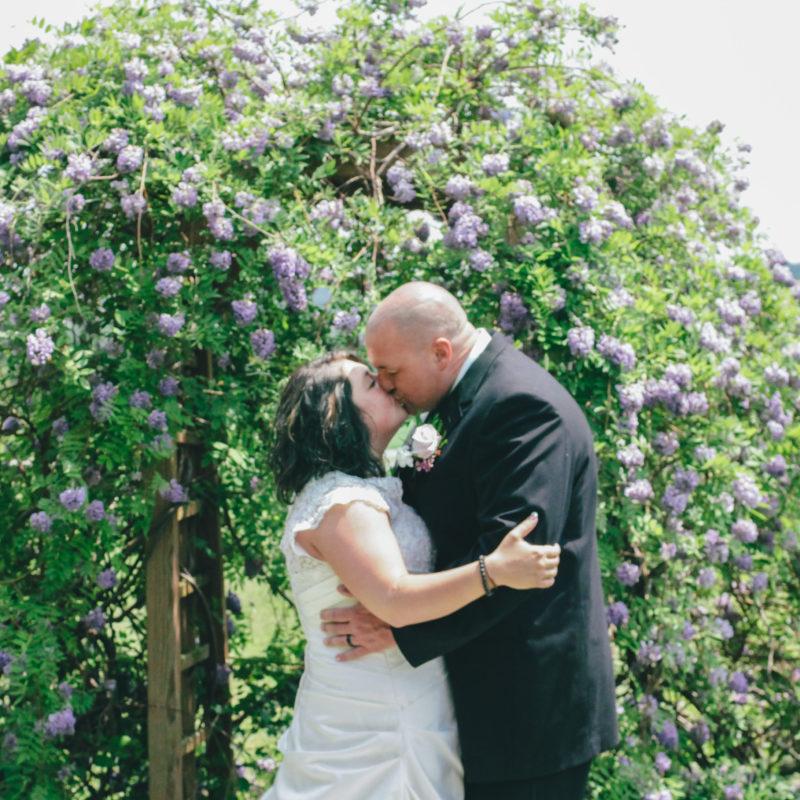 Jess + Mike's Wedding